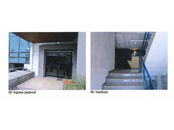 Edificio 710m²  en Venta Zona 11 de 4 niveles