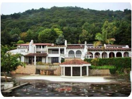 GANGA Residencia venta Carret Antigua 2100 m²
