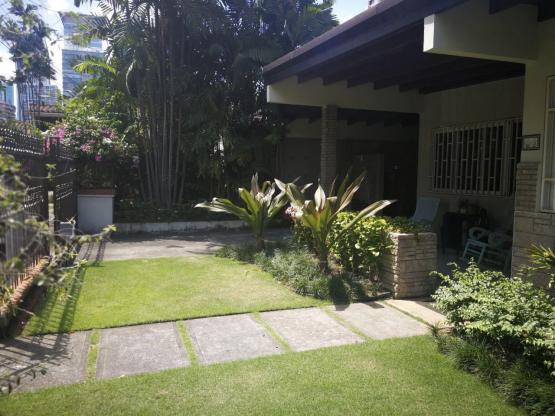 Alquiler o Venta - Casa en Obarrio