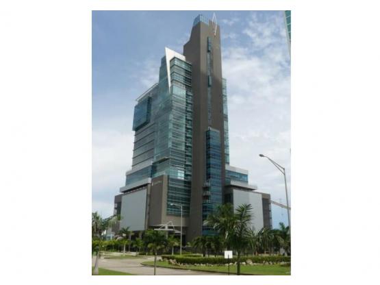 Alquilo Oficina Capital Plaza TOTALMENTE AMOBLADA