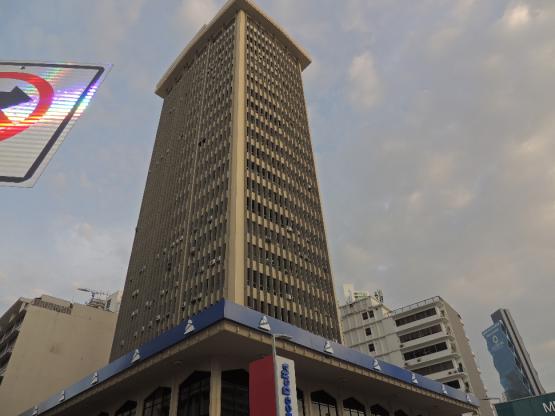 Venta/Alquiler de Céntrica Oficina Torre Delta