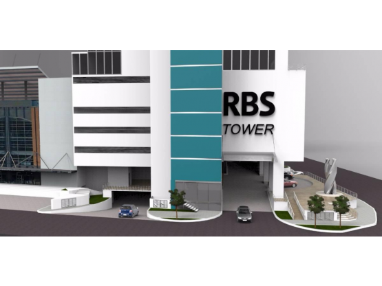 Oficinas en RBS Tower - Punta Paitilla