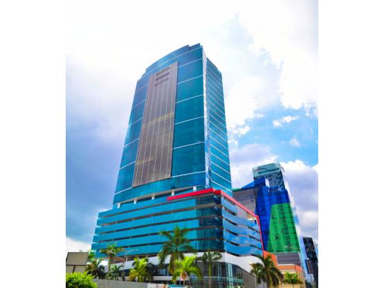 Oficina Torre Banco Aliado - Costa del Este