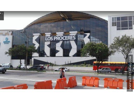 ZONA 10 LOCAL de 160 Metros Centro Comercial