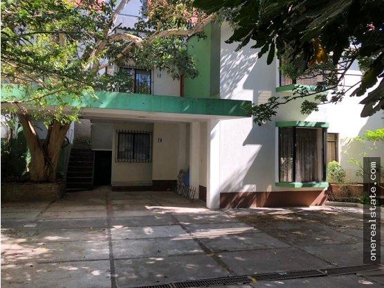 Zona 10 Apartamento de 2 dormitorios