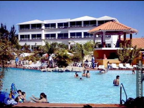 HOTEL DEL RIO RESORT & COUNTRI CLUB KM 29 CES