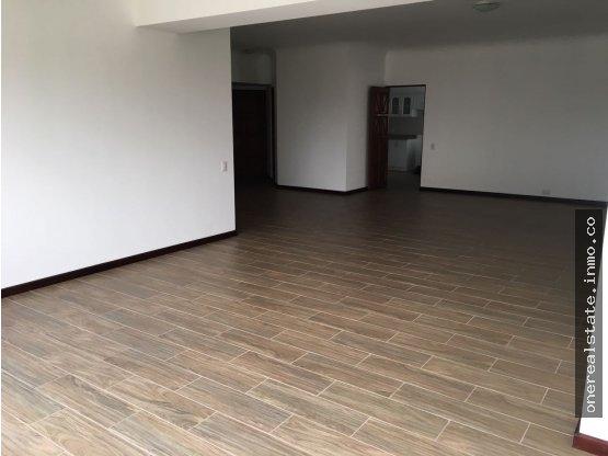 Zona 14 Alquilo Apartamento Remodelado