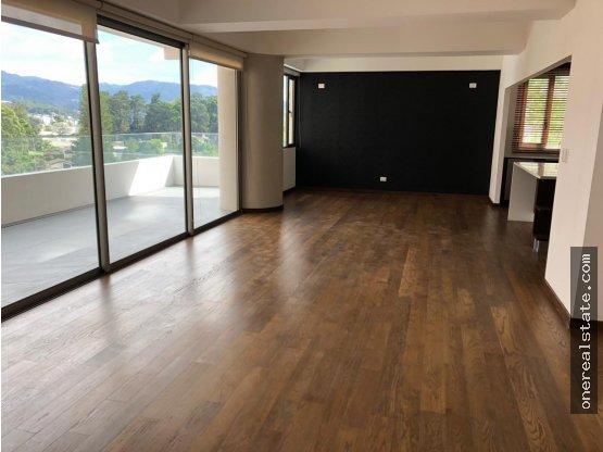 ZONA 14 ASTI Apartamento de 235 Metros + Balcon