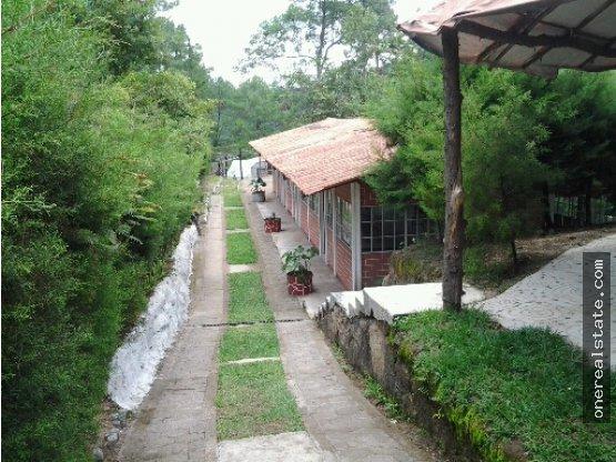 San Juan Sacatepéquez km 37.5 Turicentro