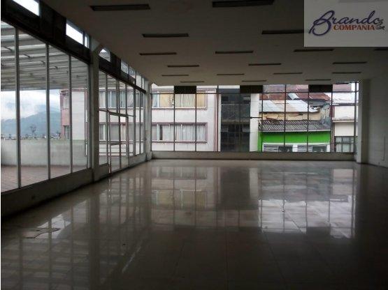 Arriendo, Local en el Centro, Manizales