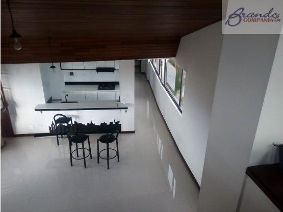 Arriendo, Apartamento en Palermo, Manizales