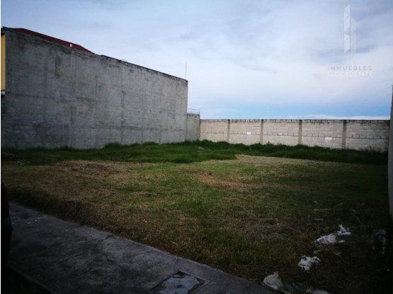 Terreno Condominio Pinar del Rio, Quetzaltenango