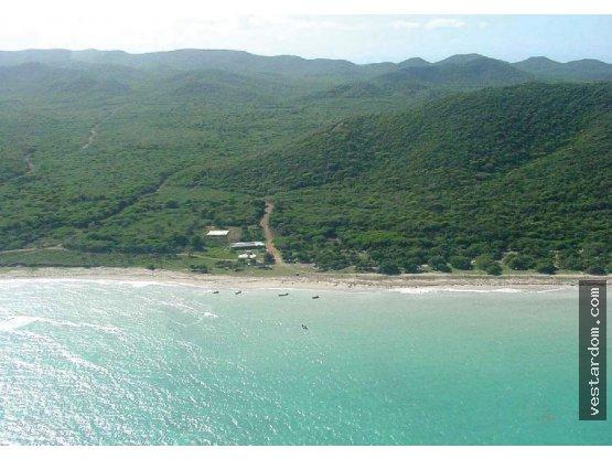 La Playa Mas Paradisiaca de Monte Cristi