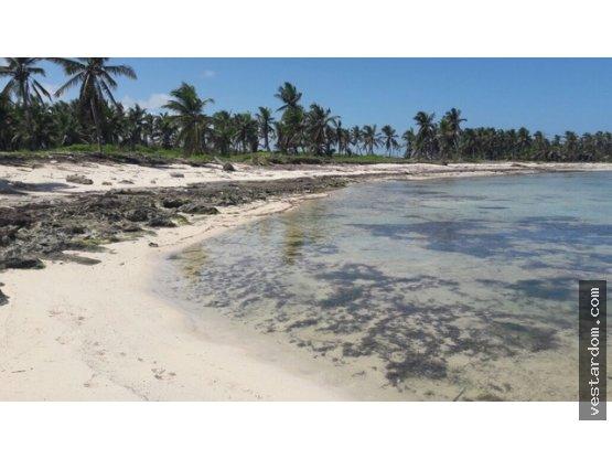 3 solares de Playa y un cuarto solar interior