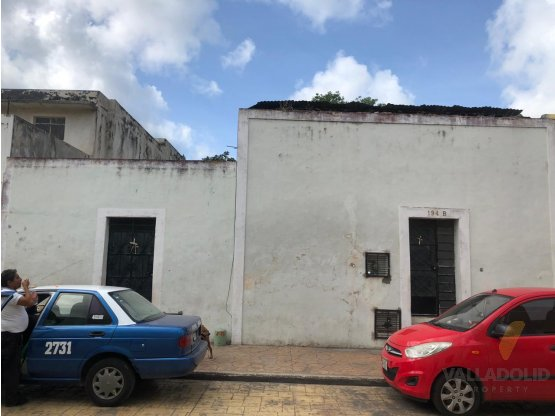 Valladolid Property - Bienes raíces en Valladolid Yucatán