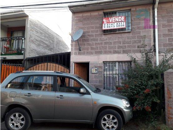 CASA OMAR  Puente Alto