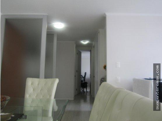 Departamento-Venta- Ñuñoa- Santiago-