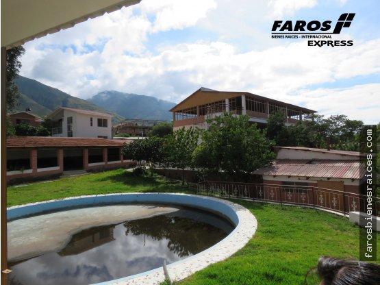 Casa En Venta Zona Norte De Cochabamba