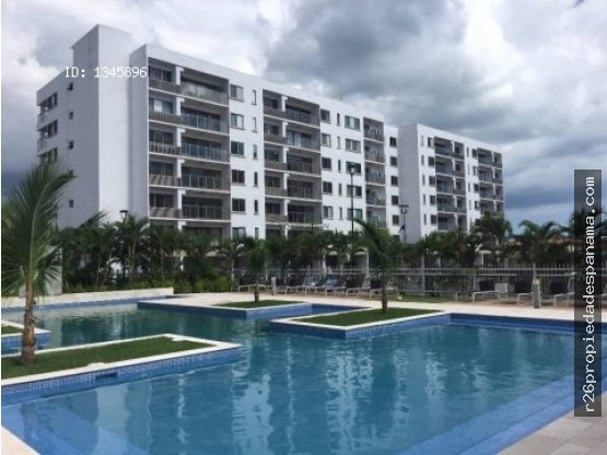 PANAMA PACIFICO - MIDRISE - $850