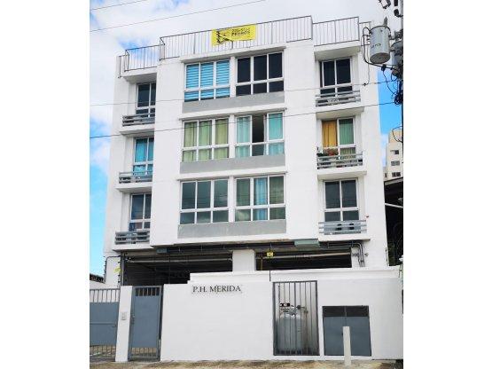 PARQUE LEFEVRE - APARTAMENTOS DESDE 135.000$