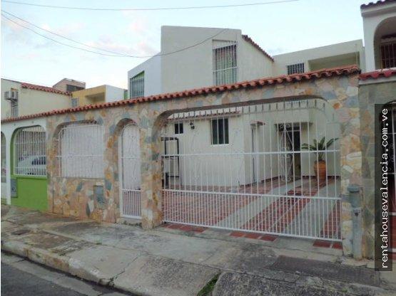 Casa venta san diego carabobo19-3558RAHV