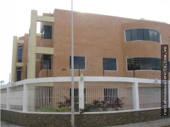 Casa  Venta Altos de Guataparo Carabobo 1812614jcs