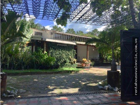 Casa en Venta  San Diego Carabobo 18-10932