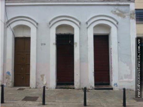 Local Venta Centro carabobo 18-9550 RAHV
