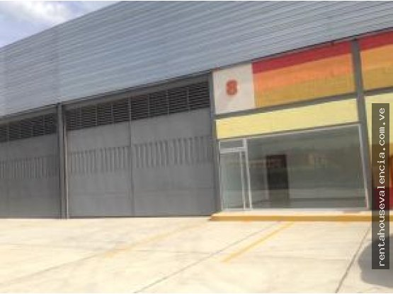 Galpon Venta Zona Industrial 18-10246RAHV
