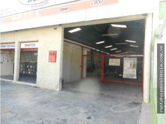 Galpon Venta Los Colorados 18-11312RAHV