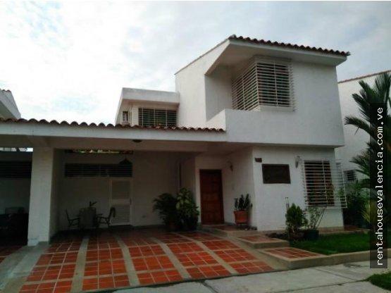 Casa venta el trigal caraboboRAHV18-15650