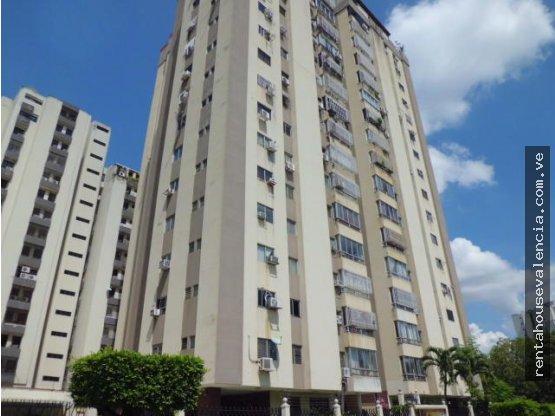 Apartamento en venta  Camoruco,Carabobo 19-258mp