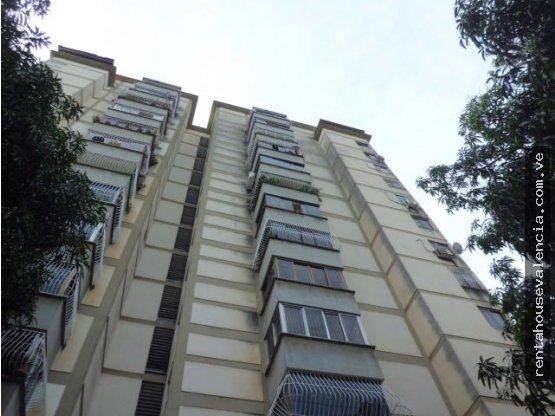 Apartamento en venta las acacias,carabobo.182752