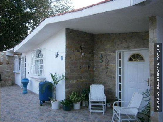 Casa Venta la Esmeralda San Diego Carabobo 19-1885