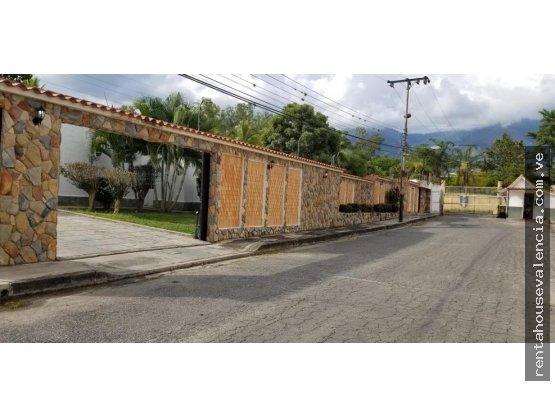 Casa venta san diego carabobo19-3253RAHV