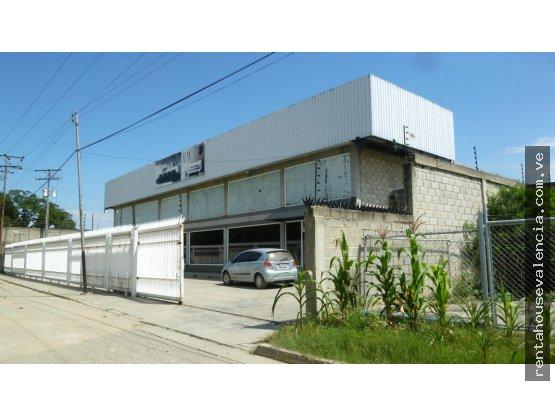 Galpon venta guacara carabobo RAHV15-10874