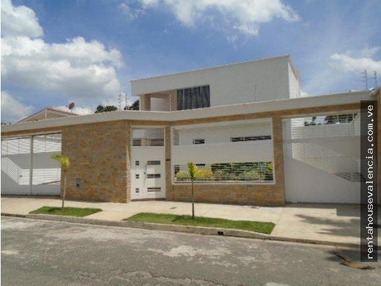 Casa venta la viña carabobo19-3961RAHV