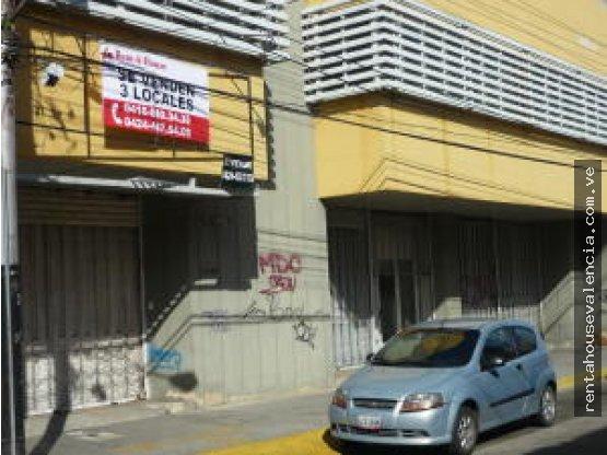 local venta valencia carabobo rahv  15-166377