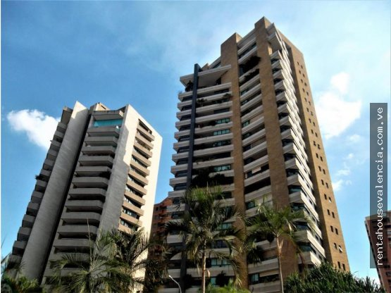 Apartamento venta valle blanco caraboboRAHV18-6676