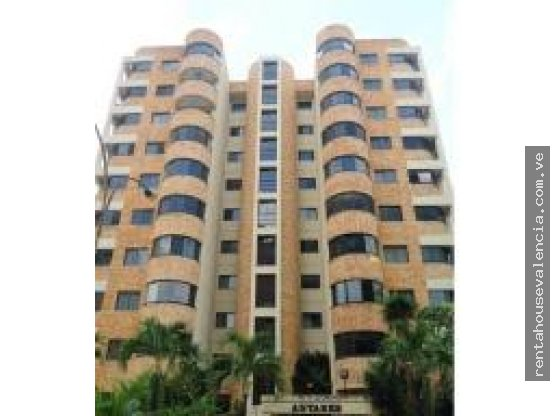 apartamento venta los mangos carabobo rahv 18-4982