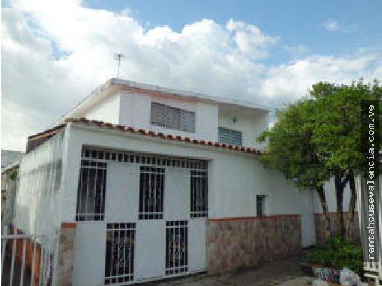 casa venta el trigal centro carabobo rahv 18-7634