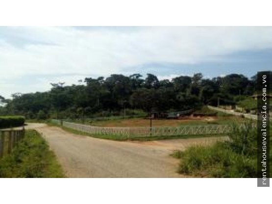 terreno Venta Safari Country Club Carabobo RAHV