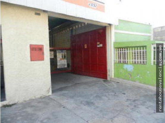 galpon Venta Los Colorados Carabobo18-11312RAHV