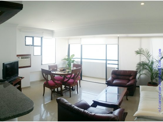 Venta de apartamento Laguito - Cartagena de indias