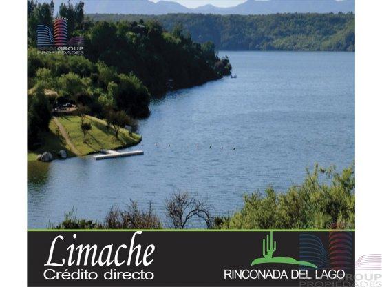 Parcelas Junto al Lago en Limache - Crédito