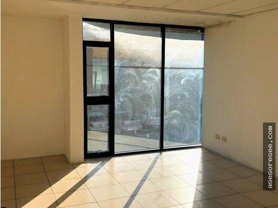Ofibodega 322m² en Alquiler  Zona 5 Calzada la Paz