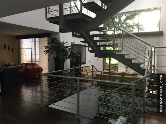 Casa a la venta en Club San Isidro