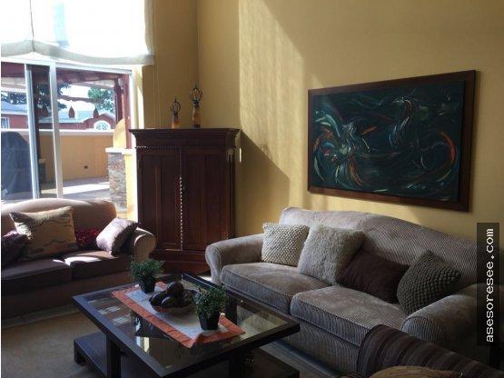 Casa en Venta  y Alquiler Condominio Monte Verde