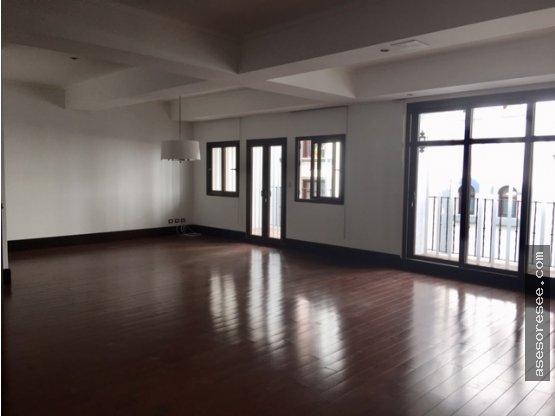 Venta y Alquiler Apartamento Paseo Cayala Z16