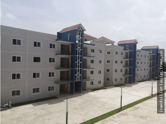 Apartamentos en la zona oriental